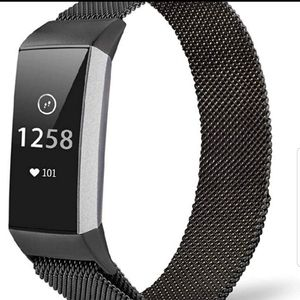 Jewelry - Fitbit charge 3 magnetic band